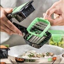 Quick Vegetable Fruit Slicer Cutter