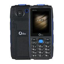 2017 Акция oeina XP6 Pro 4SIM телефон Quad Band четыре SIM Card 4 SIM Bluetooth MP3 MP4 fm Камера сильный факел 2.4 дюймов телефон