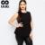 Xxxl peplum tank top mujeres de gran tamaño clothing tienda de moda de la gasa delgada tops sin mangas ropa de verano más el tamaño 4xl delgado