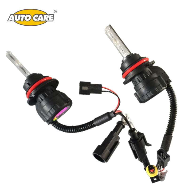 Auto Care 9004 9007 55W 12V Xenon HID Bulbs Headlights Car Lamp Temperature 4300K/5000K 6000K/8000K 10000K/12000K Low high beam игровой набор mlp пинки пай на лодке my little pony
