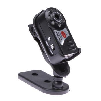 Mini WiFi P2P Auto DVR Upgrade 720 P DV Drahtlose Auto IP Kamera Nachtsicht Espia Video IR LED Display bewegungserkennung Dash Cam