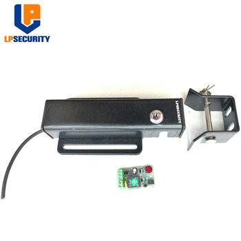 (Światło-waga) 12V elektryczne blokady dla urządzenie otwierające do bram skrzydłowych operatora