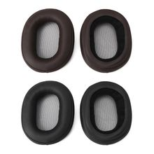 цена на 2019 New Replace Eapads Earmuffs Cushion for Sony MDR-1R MDR-1RNC MDR-1R MK2 MDR-1RBT Headphone Headsets