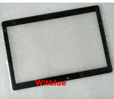 Witblue New Touch Screen Touch Panel Glass Sensor Replacement For 10.1 DIGMA Plane 1537E 3G PS1149MG Tablet Free Shipping witblue new for 10 1 dexp ursus kx350 tablet touch screen panel digitizer glass sensor replacement free shipping