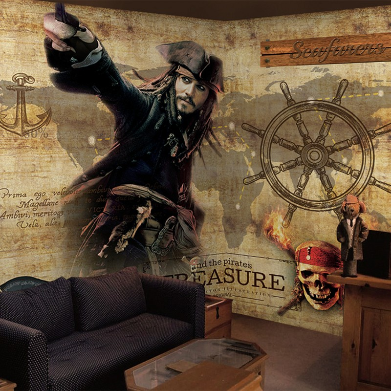 Room Escape Piratas