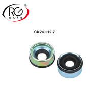 SD 505/507, TR70, TR90/TR105, MIT MSC90C, MSC105C, FX80/FX105V, SH942/K600, HONDAK600, שפתיים מדחס AC המכונית סוג חותם פיר, חותם שמן