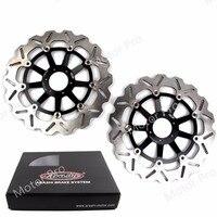 Для Honda vfr750f 1994 1997 CBR900RR спереди тормозного диска ротора диск CBR 900 RR CBR900 900RR VFR 750 R VFR750 750R 1995 1996 97