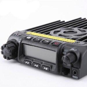 Image 3 - Mới Ra Mắt TYT TH 9000D TH 9000D UHF 400 490 mhz Xe Vô Tuyến Di Động