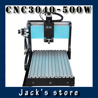 3040Z-DQ++, CNC3040 600W Ball screw wood PCB engraving machine milling carving machine CNC 3040 cnc machine cnc router cnc 3040z dq 3 aixs with ball screw engraving machine