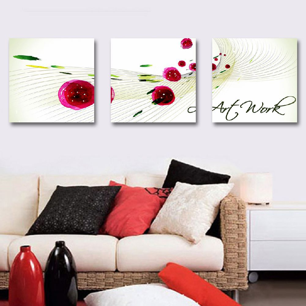 Oil Painting For Living Room Simple Artwork Promotion Shop For Promotional Simple Artwork On