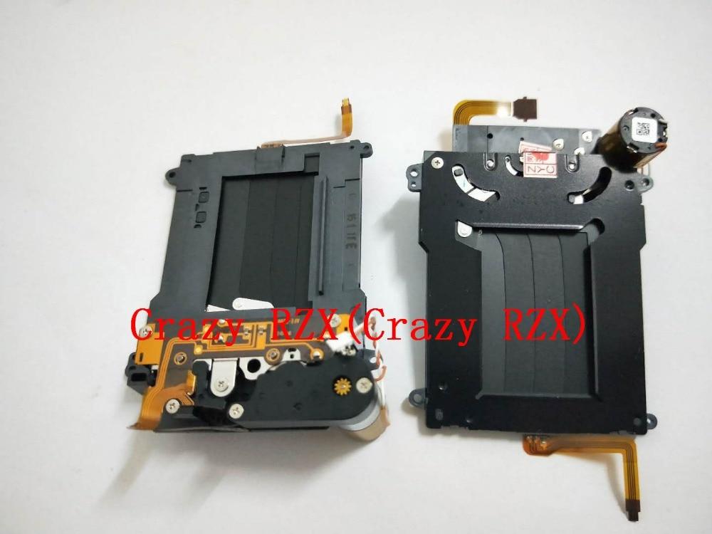 NEW Shutter Assembly Group For Nikon D750 Digital Camera Repair Part