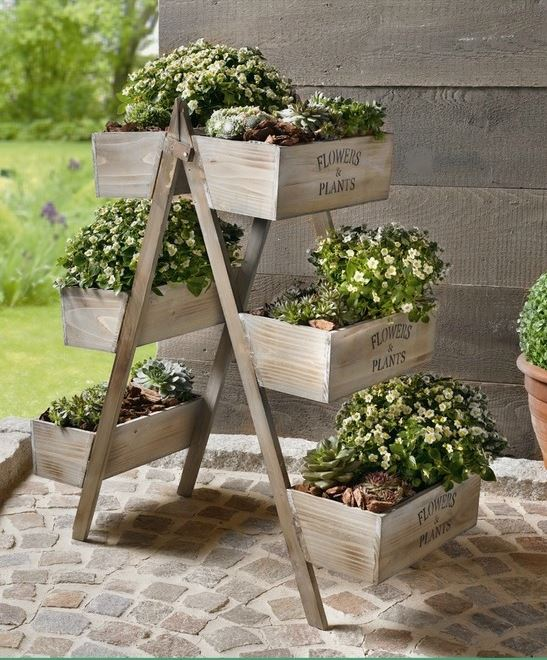 Popular Garden Shelves Wood Buy Cheap Garden Shelves Wood lots