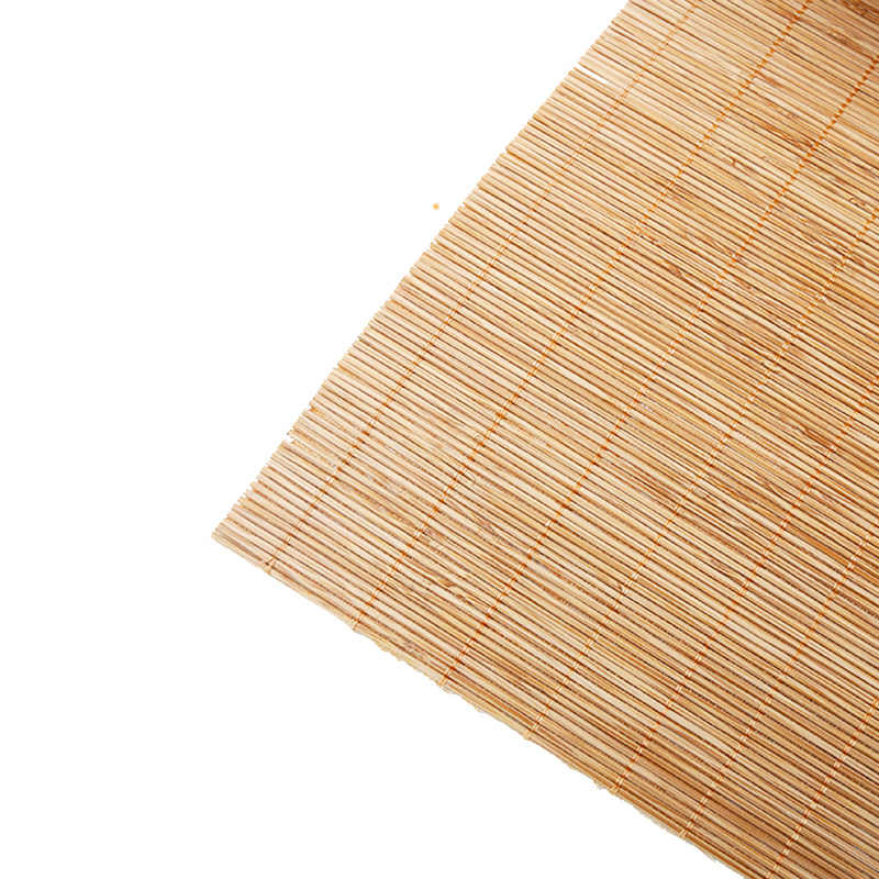 20 см Ширина бамбуковая подушечка стол обеденный коврик чайная подложка теплоизоляция Нескользящие салфетки чайные аксессуары на заказ длина