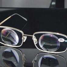 Clara Vida лимит! Очень редкие супер высокие плюс очки для чтения с антибликовым покрытием для низкого зрения+ 28d Pd64