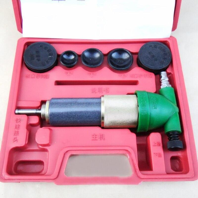 High grade pneumatic valve grinding machine Engine maintenance tool for automobile engine 1set high grade pneumatic valve grinding machine engine maintenance tool for automobile engine