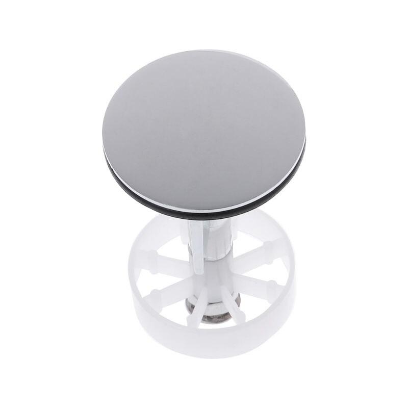 4x6,4 см умывальник выдвижной слив заглушка ванна раковина вода пробка Европа стандарт размер для ванной кухни