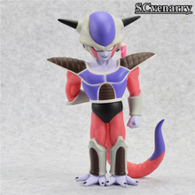 Dragon Ball Kai DX The Freeza Second Form Super Master Stars Piece Action Figure Collectible