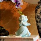 ceramic girls lady a...