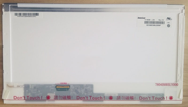 N156B6-L0B N156B6 L0B LED Screen Matrix for Laptop 15.6 HD 1366X768 Glossy 40Pin LCD Display Replacement for toshiba satellite c55 b c55 b5302 c55 b5350 matrix laptop screen 15 6 led display lcd screen 1366 768 hd lvds glossy