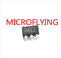 10PCS/LOT MP3302DJ MP3302 IN6CE IN69N IN6DG IN6CF INF SOT23-5 LED Drive power chip image