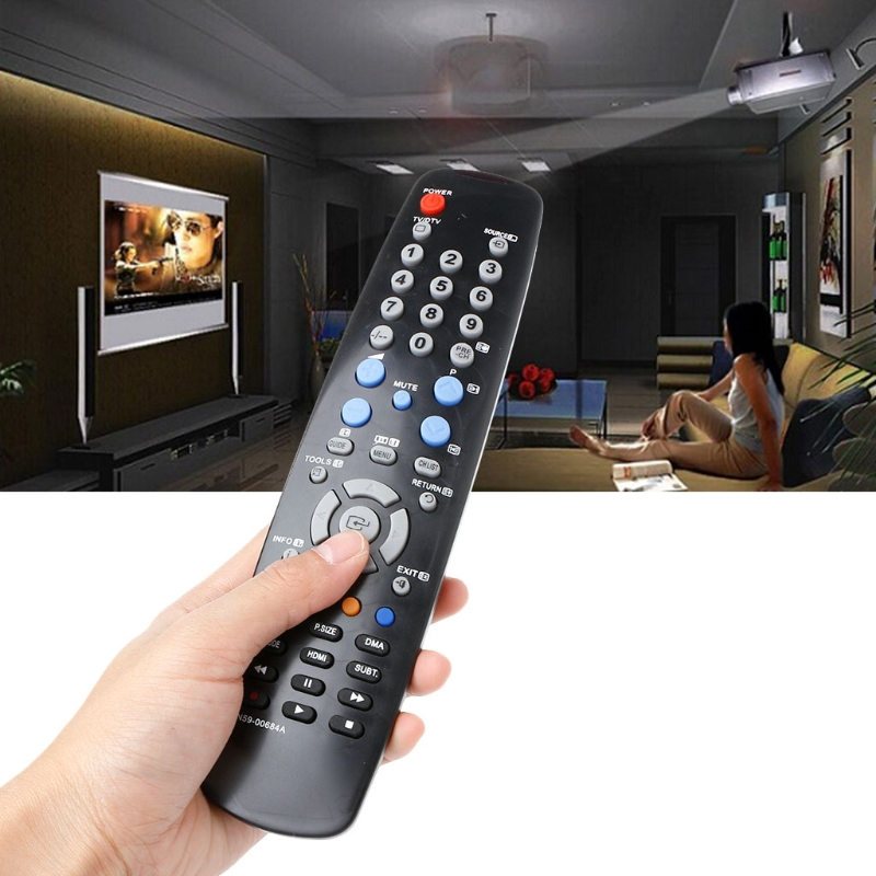 ALITER Remote Control Replace For Samsung TV Player BN59-006