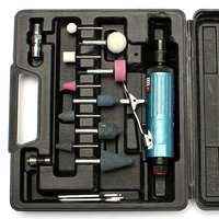 14pcs Air Compressor Die Grinder Grinding Polish Stone Kit 1 4 Air Grinder Tool Tools Kits