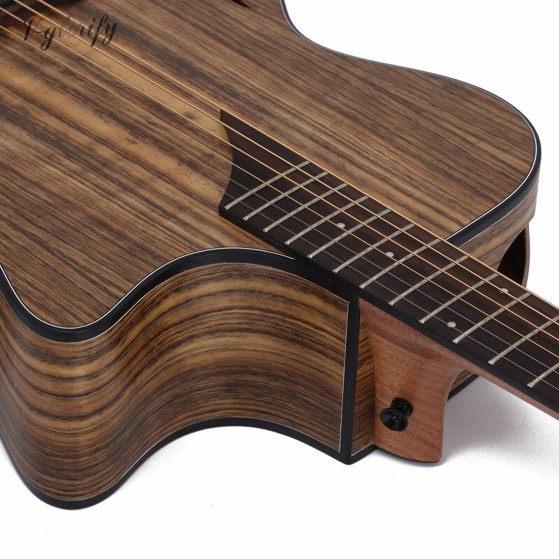Overdrive Pedal Efeito Guitarra Pedal