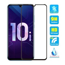 Full Cover For huawei Honor 10 HonorV10 V20 Glass full-screen protector2019