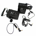 BOYA BY-WM5 Wireless Lavalier Lapel Microphone System for Canon Nikon Sony DSLR Camera Camcorders