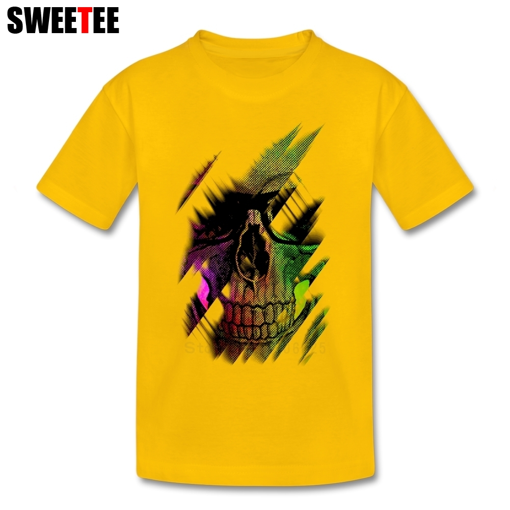 Bone Clinkz childrens T Shirt 100% Cotton Short Sleeve O Neck Tshirt Garment Boys Girls 2018 Funny T-shirt For Kids