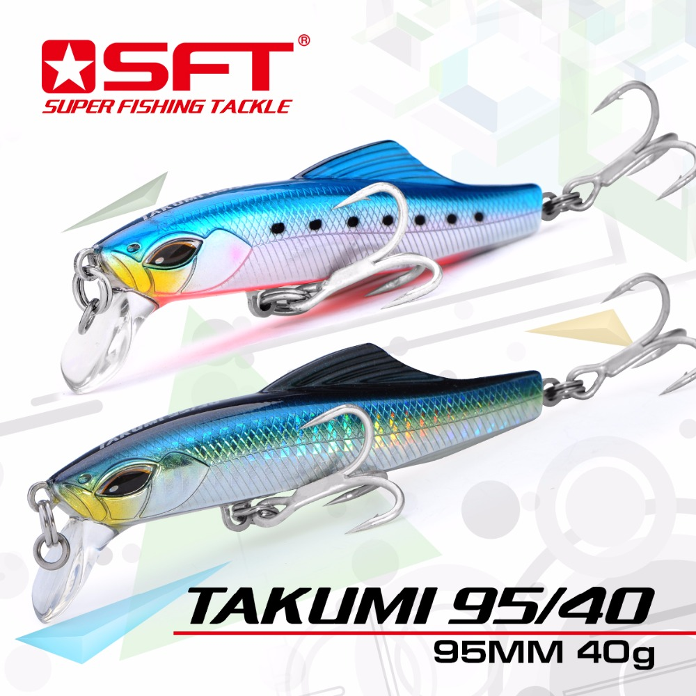 95MM 40G Peshkimi Minow Peshkimi Laser Lure Laser Hard artificial artificial 3 3D Sytë Woblers Wobble Minnow Fishing Lure