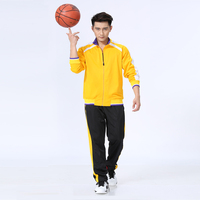 Soccer Jerseys Set Survetement Football Men Kids Training Suit Uniforms Voetbal Tenue Soccer Basketball Tracksuits WD31