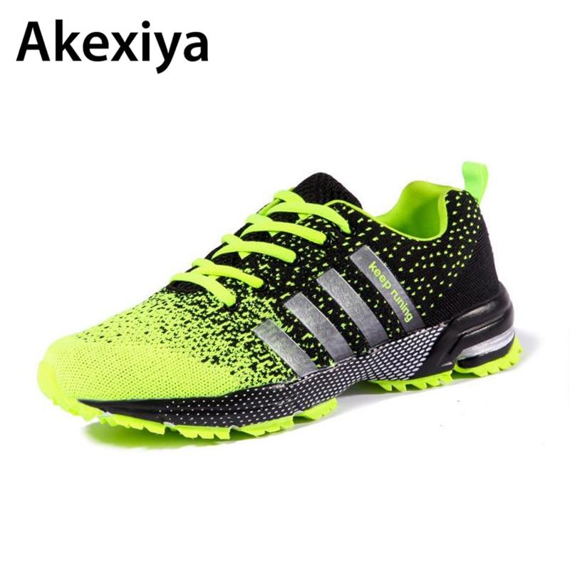 2017 Hot Sale Autumn Winter Unisex Mesh Shoes Men Breathable Casual Shoes High Quality Lightweight Shoes Plus Size35-46 AA25