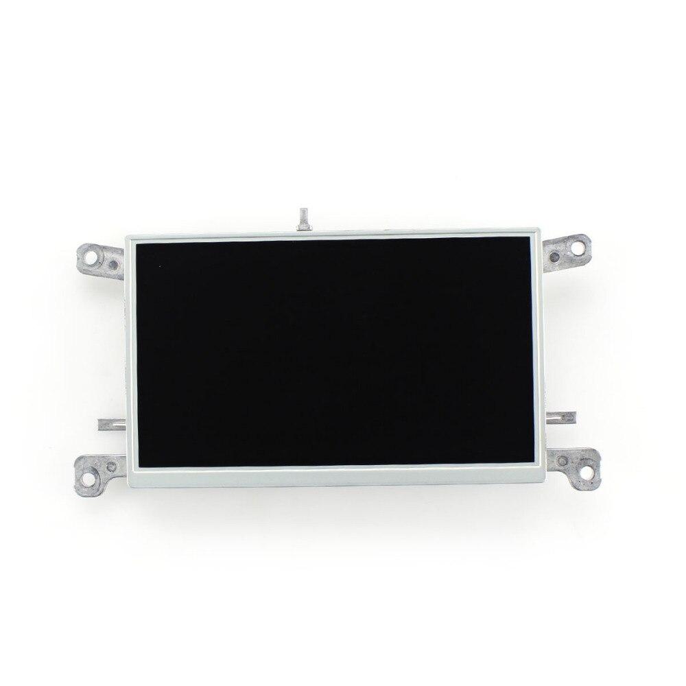 TAIHONGYU Radio MMI Monitor Informazioni Dash Display LCD Dello Schermo per Audi A4 B8 A5 Q5 RS5 S4 8T0 057 603 e/F/G, 8T0 919 603G/F/E
