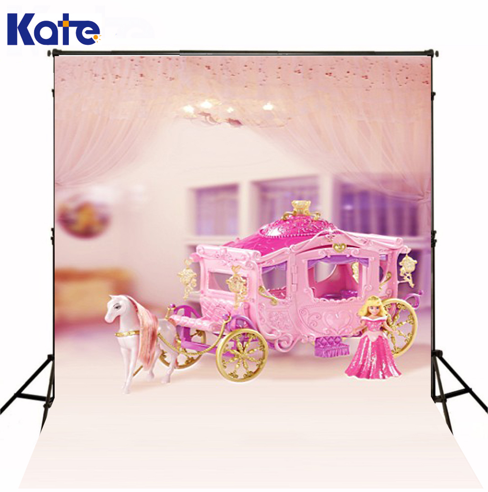 300Cm*200Cm(About 10Ft*6.5Ft) Mini Baby Child Photography Princess Carriage Background One Hundred Days Baby Photos Lk 3965 600cm 300cm mini baby child photography stars animal toys background one hundred days baby photos lk 3975