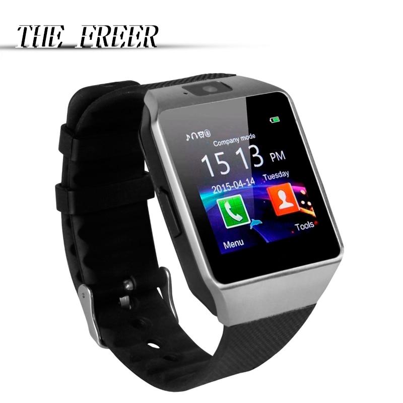 Casual reloj digital deportivo reloj electrónico inteligente soporte - Relojes para hombres