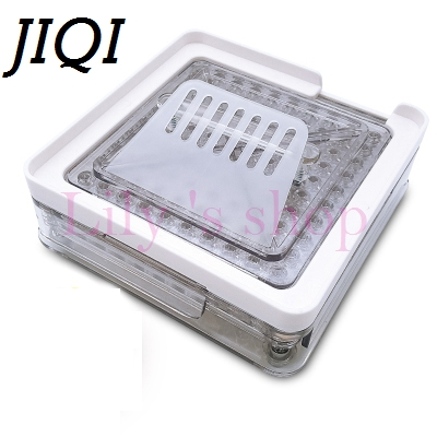 The Third Generation Professional Capsule Maker Powder Filler Plate High Quality Plastic Filling Machine Hygiene Filling
