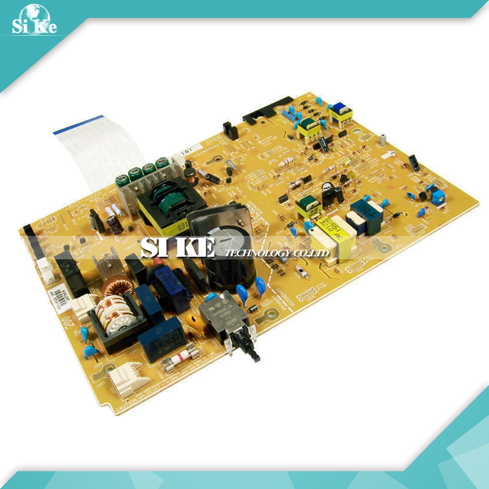 LaserJet Engine Control Power Board For HP 2300 2300DN RG1-4329 RG1-4306 HP2300 HP2300DN Voltage Power Supply Board printer power supply board for hp 2300 hp2300 rg1 4329 power board panel on sale