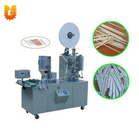 Automatic Toothpick Package Machine with paper bag