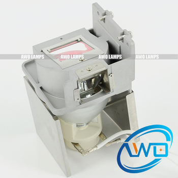 Free Shipping Original Projector Lamp FX.PA884-2401 with Housing P-VIP180W inside for OPTOMA DS327,DS329,DX327,DX329,ES550,ES551