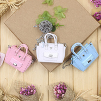 Doll handbags suitable for Blyth doll Licca Pullip AZONE 1/6 BJD doll accessories single shoulder bag