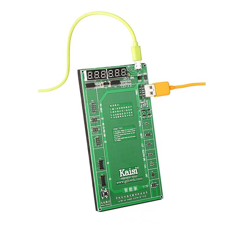 Telefon Baterie Aktivace Nabíjení Deska Telefon Oprava nářadí - Sady nástrojů - Fotografie 1
