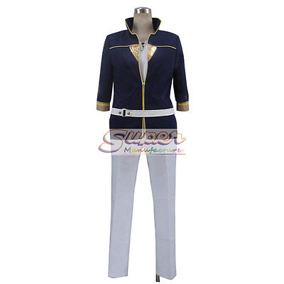 DJ DESIGN Snow White with the Red Hair Zen Wistalia Uniform COS Clothing Cosplay Costume