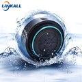 F012 falante portátil ip67 à prova d' água sem fio bluetooth 3.0 speaker chuveiro do banheiro fit controle siri para iphone carro