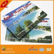 druk PVC karty pełnym