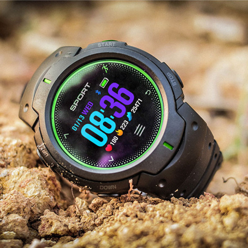 For Sony Google HTC LG One Plus Cubot Bluetooth Smart Watch Heart Rate Fitness Tracker Sport Wristband Smartwatch for Men Women