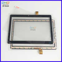 For Prestigio Grace 3101 4G LTE PMT3101 4G Tablet Touch Screen 10.1 inch PC Touch Panel Digitizer Glass Sensor 237*166mm