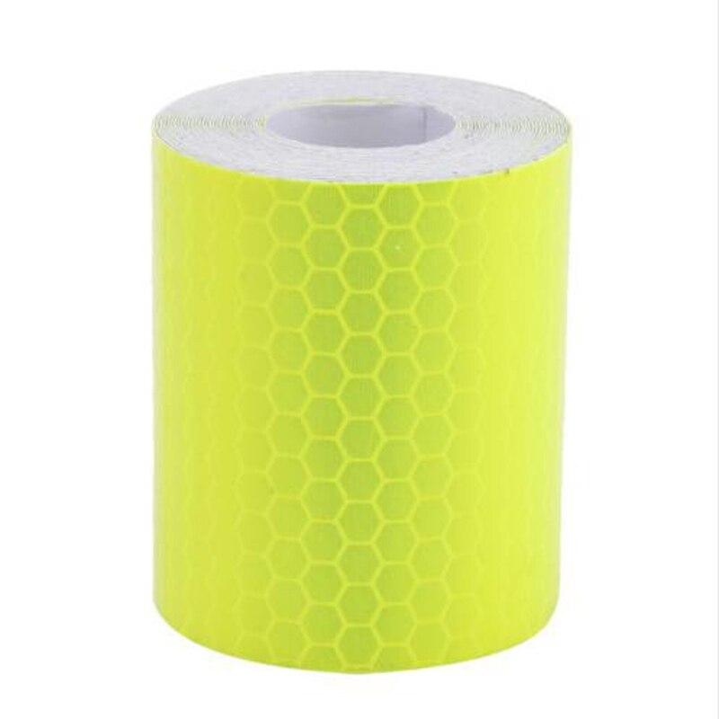 флуоресцентный желтый
