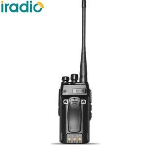 Image 2 - 100% オリジナル i CP 680 長距離トランシーバー 10 ワット vhf や uhf ハイパワー双方向ラジオ