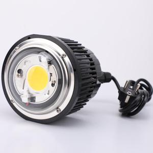 Image 3 - קריס CXB3590 COB LED לגדול מנורת מלא ספקטרום לבן אור 3000K/3500K/5000K/6500K עם Meanwell נהג HBG 60 1400